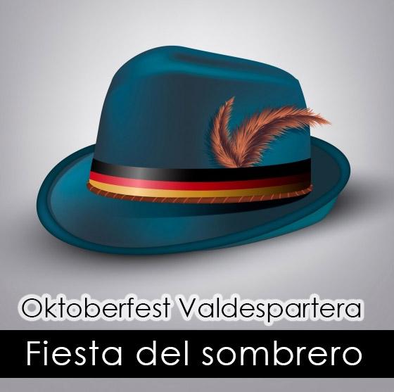 Fiesta del sombrero Oktoberfest 2018